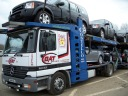 Costello Auto Trans - Irelands Car Transport Professionals